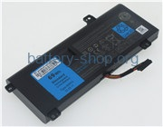 Dell Alienware A14 battery packs,rechargeable Alienware A14 genuine laptop batteries